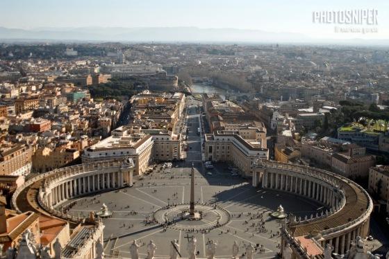 Vaticano, Italia
