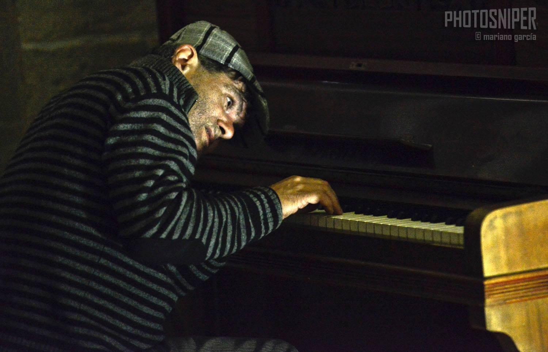 Bratislava, piano